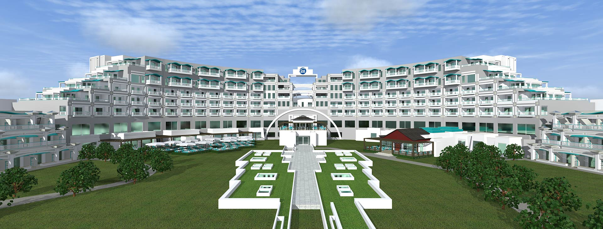 hotel kaya artemis resort & casino