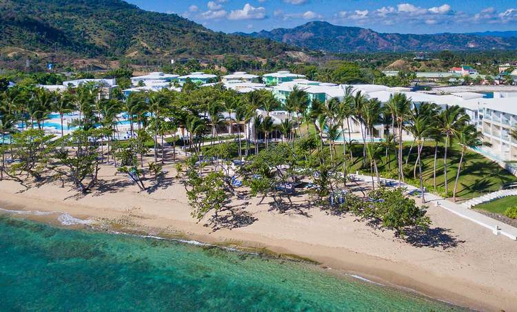 Senator Puerto Plata Spa Resort -obr