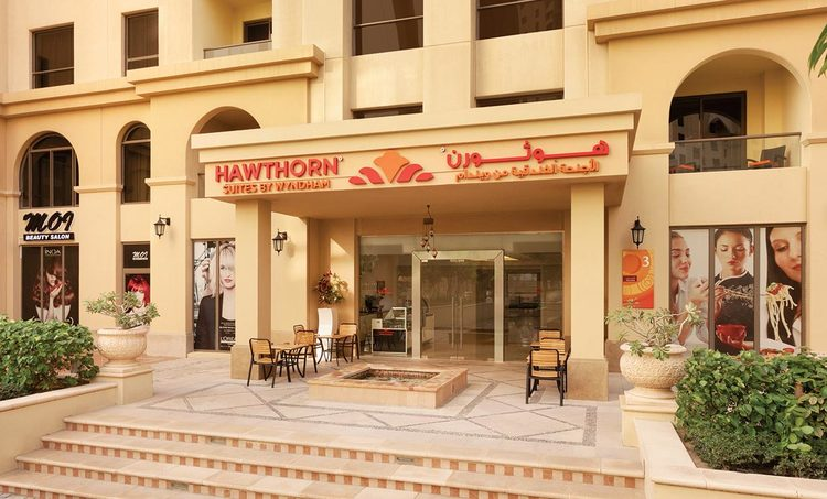 Hawthorn Suites by Wyndham-obr