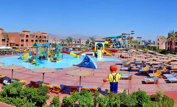 Sea Club Aquapark-obr