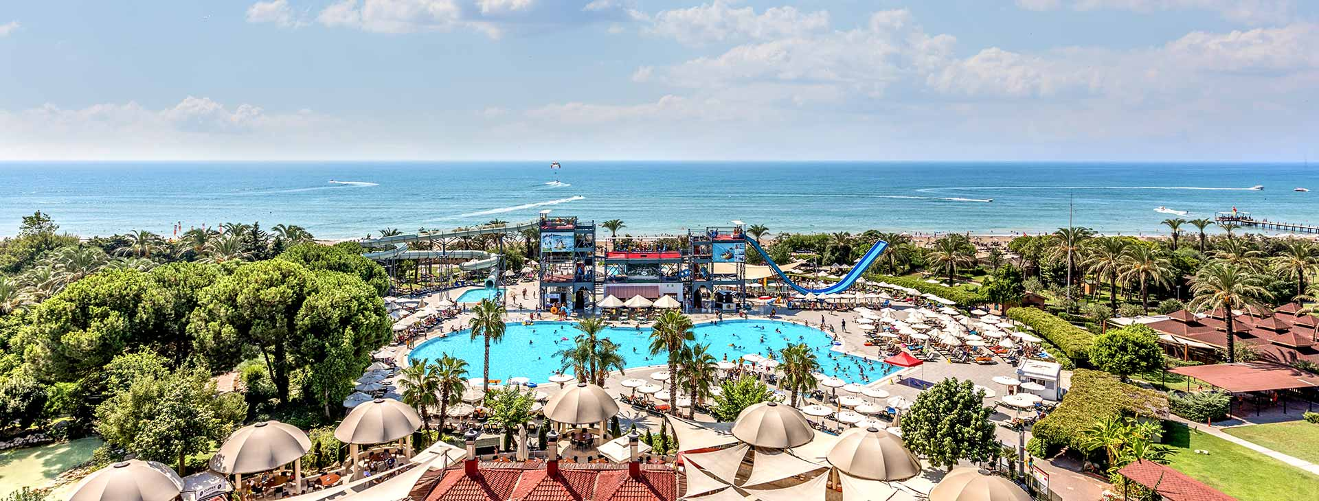Waterworld Belek by MP Hotels (ex. Magic Life Waterworld) Obrázok0