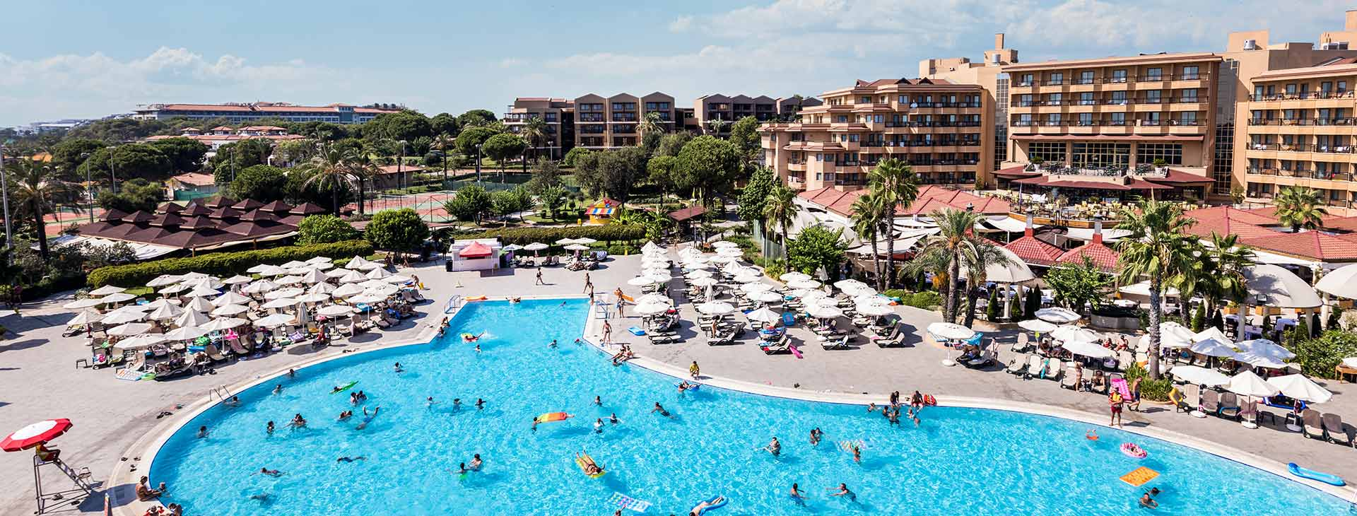 Waterworld Belek by MP Hotels (ex. Magic Life Waterworld) Obrázok1